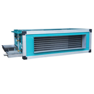 Double Skin Fan Coil Unit
