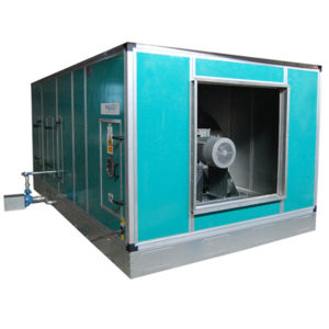 Fresh Air Treatment Unit Manufacturers Amp Exporter Waves