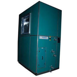 Vertical Air Handling Unit (WDV)
