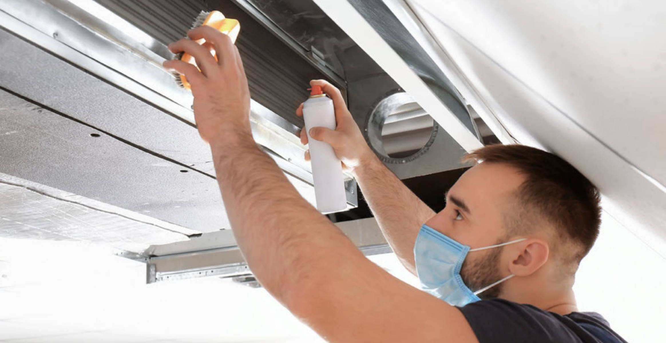 Best ways to clean Air Ducts
